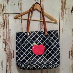 Jewell by Thirty-one Large Tote